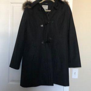 Nautical long coat